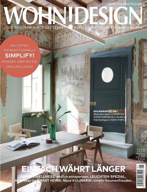 Wohndesign-magazin