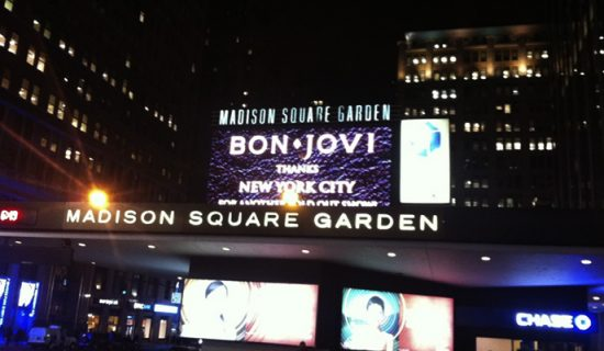 bon jovi madison square garden-wohndesign-magazin