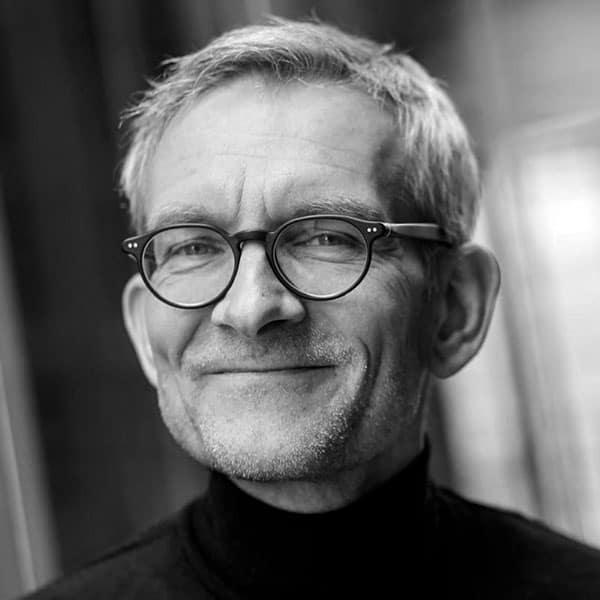 Timm Hansen, Consultant WOHNDESIGN Magazin Leser