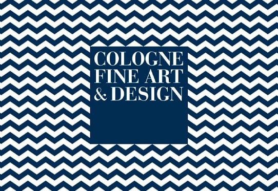 COLOGNE FINE ART DESIGN.