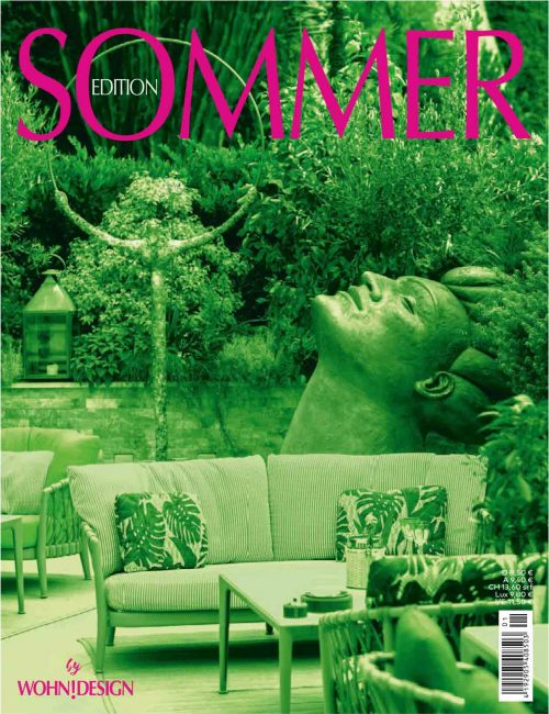 Interior design magazine summer edition 2020 001