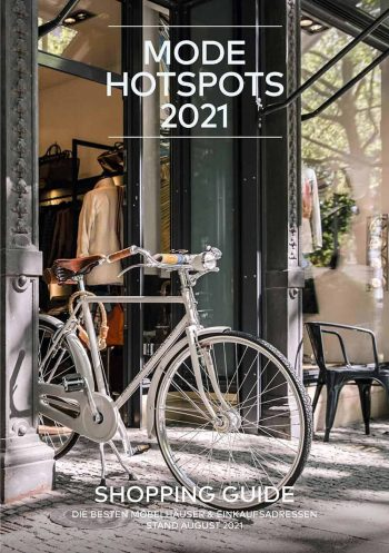 WOHNDESIGN-Magazin ShoppingGuide